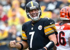 Steelers beat Bengals 24-16 at Heinz Field